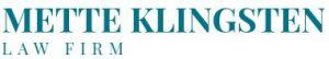DENMARK - Mette Klingsten Logo