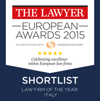 LEXELLENT-The-Lawyer-Italian-Law-Firm-of-the-Year---FINALIST-LOGO