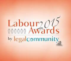 WINNER OF LEGALCOMMUNITY'S EQUAL OPPORTUNITY AWARD.