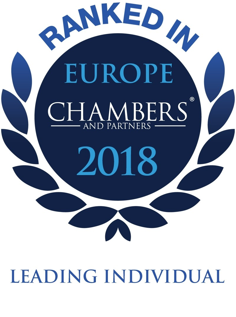 Chambers Europe 2018: Lexellent, notable employment boutique.